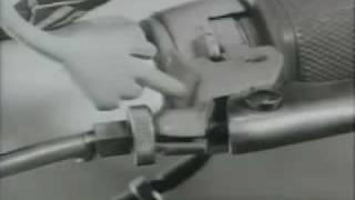 DDR Werbung Simson Suhl