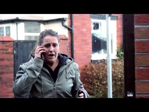 Soldier Godfather (Independent British UK Short Film DSLR) 2013