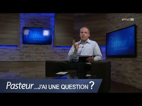 Pourquoi Jésus priait s'il était Dieu ? - ken taylor