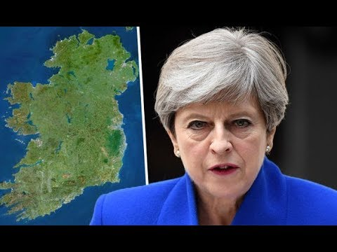 End of UK Support for United Ireland SOARS after Brexit border chaos