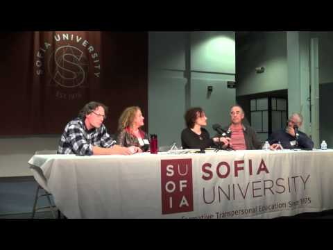 Global Transpersonal Symposium 14 Sofia University Palo Alto CA Research