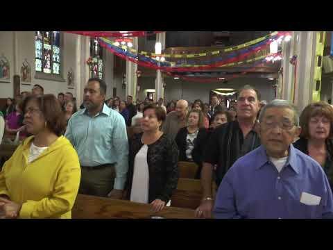 Misa-Nuestra Senora del Rosario