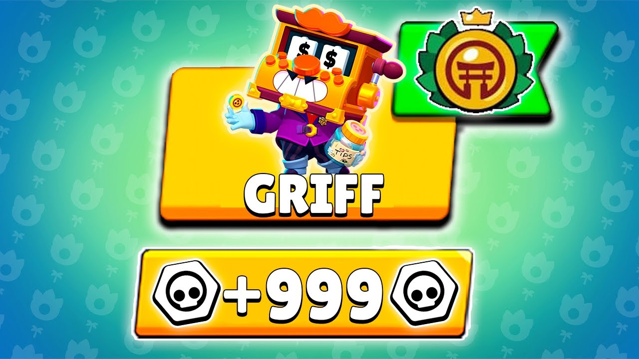 GRIFF QUEST 1000 TOKENS! 👑
