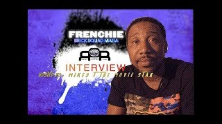 Frenchie BSM on Tekashi 6ix9ine Turning On Tr3way Shotti