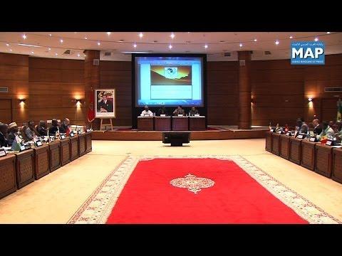 Réunion des experts de la CEN SAD autour de la stratégie de développement et de sécurité