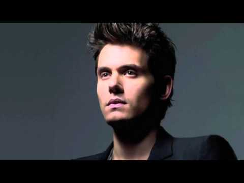 John Mayer - My Stupid Mouth (Lyrics On Screen)