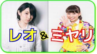 SUPER☆GiRLS宮崎理奈がパースナリティを務めるトーク番組に家入レオがゲ...