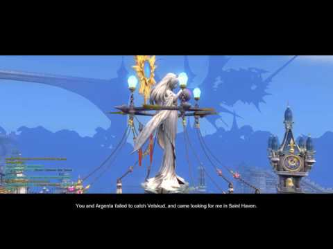 Dragon Nest A - Chronicle Character (Full Story/Gameplay)