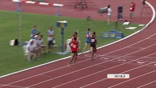 23 07 2017 HIGHLIGHTS Men 10000 m Final (DEAFLYMPICS 2017)