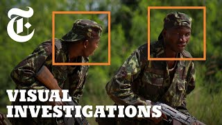 How Mozambique Failed a Town Attacked by Militants  | Visual Investigations