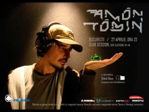 amon tobin - lost & found