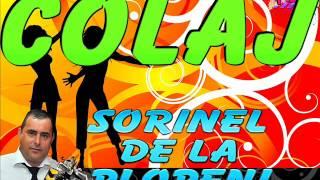 COLAJ STRAINATATE STRAINATATE MUZICA DE PETRECERE CU SORINEL DE LA PLOPENI 2014