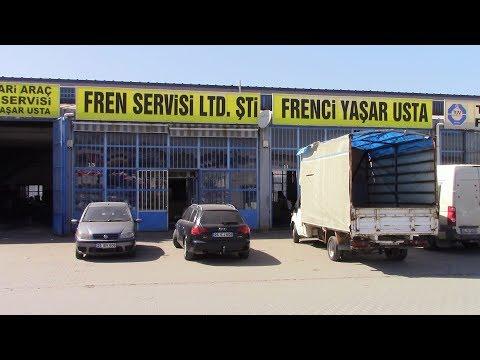 Eskişehir Frenci - Eskişehir Oto Fren - Eskişehir Frenci Yaşar Usta