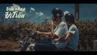 [Offical MV] Đưa nhau đi trốn - Đen ft. Linh Cáo (Prod. by Suicidal illness)