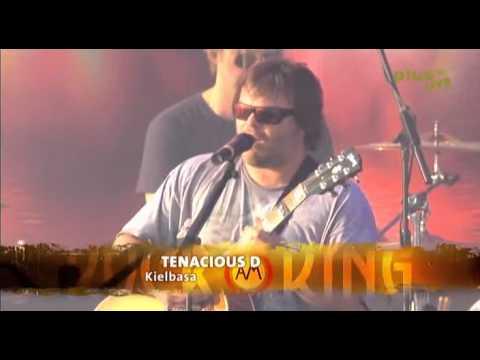 Tenacious D - Kielbasa Live at Rock Am Ring 2012