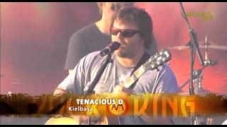 Tenacious D - Kielbasa Live at Rock Am Ring 2012