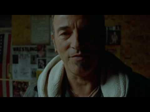 "(Official Video) Bruce Springsteen - ""The Wrestler""  (Long Version)"