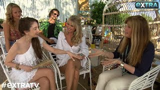 Christie Brinkley on Being a Devoted Mom to Her Three Kids