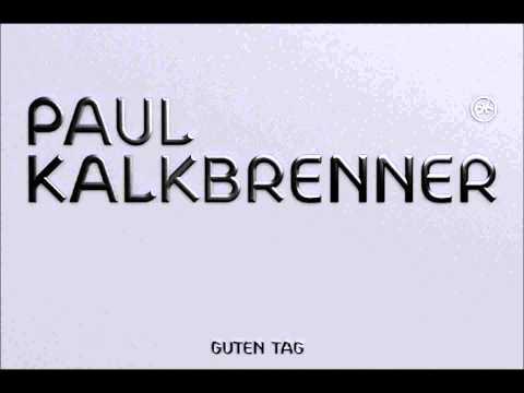 Paul Kalkbrenner - Schnurbi