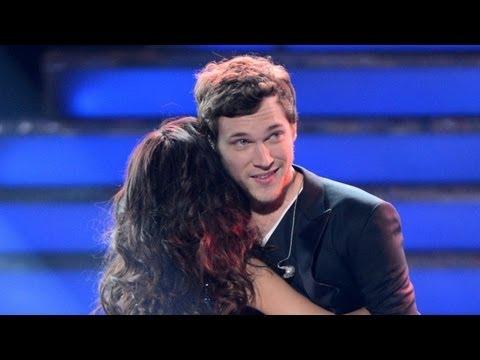 American Idol: Phillip Phillips Wins