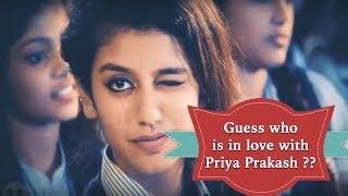 इंटरनेट पे करोड़ो आशिक घायल ! Priya Prakash Varrier के Viral Video