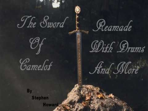 Sword Of Camelot Remix (Epic Music) By Stephen Howard