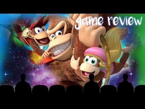 Outer Space Gamers: Episode 01 - Donkey Kong Country: Tropical Freeze
