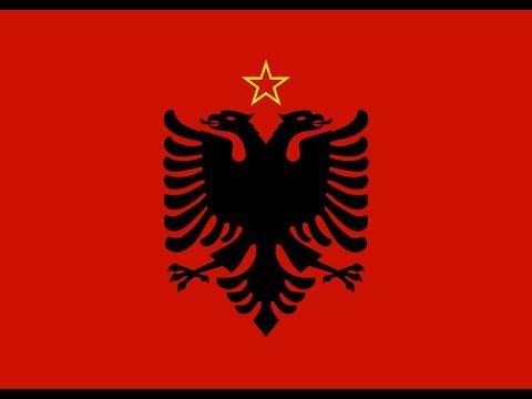 People's Socialist Republic Albania: Prosperous Worker's State