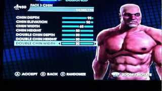 How To Make Oleg Kirrlov in Saints Row 3 (before he was a brute)