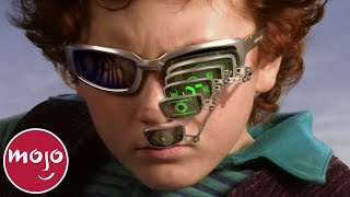 Top 10 Spy Kids Gadgets We All Wanted