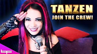 TANZEN   Join The Crew!