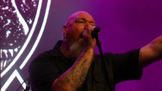 Paul Di'Anno - Killers + Phantom of the Opera Live @ Cinderella 2014-11-15