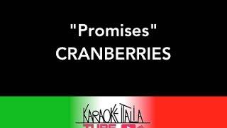PROMISES CRANBERRIES VIDEO KARAOKE CON CORI