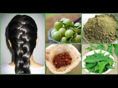 homemade herbal magic hair growth oil healthy thick hair stop hair loss herbal oil for hair