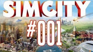 Sim City 5 (2013) Gameplay - #001 Vom Dorf zur Metropole [german] ᴴᴰ