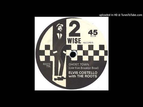 Elvis Costello & The Attractions - Human Touch