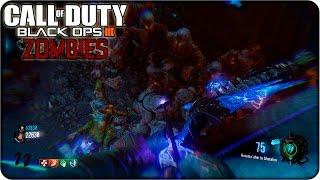 Nuevo TRUCO Black Ops 3 Zombies: Der Eisendrache - SER INMORTAL Y BARRERA ZOMBIE - GLITCH BO 3