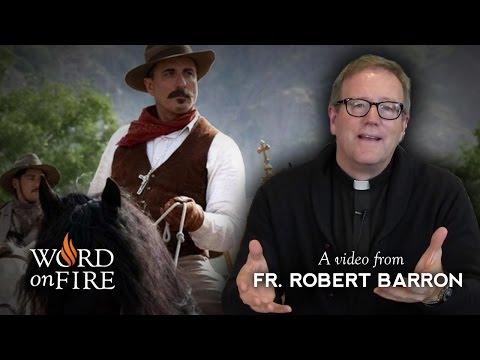 Bishop Barron on