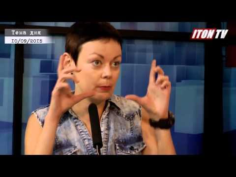 'Прифронтовой' Донецк живет