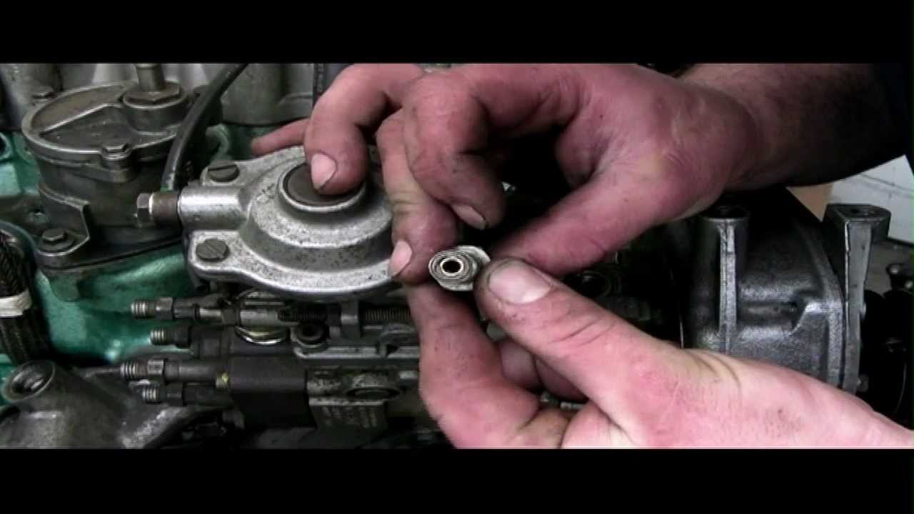 hight resolution of injector pump banjos fuel pump banjo unions land rover 200tdi and 300tdi enigne youtube