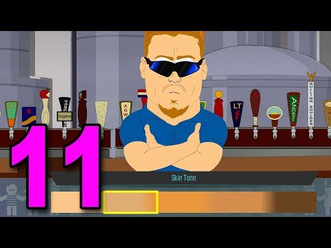 RACE SELECTOR *Choose Wisely* - South Park: The Fractured But Whole (Part 11)