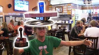 Balancing as Many Things as I Can on My Head
