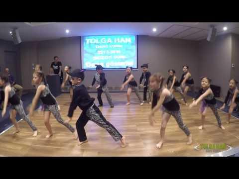 Tolga Han Dans Kursu 2015--2016 Sezon Sonu Gösterisi-5