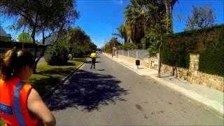 Ruta Costa Daurada 2015