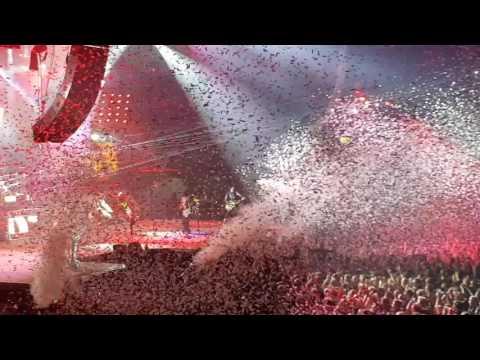 KISS - Rock an Roll All Nite - Live in Stuttgart 13.05.2017