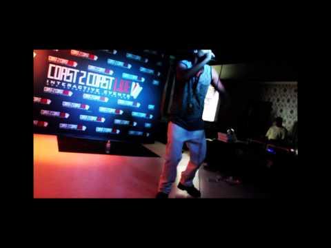 "[Live Performance] Illa Ike ""Money&Bitches"" Shot By LVCHLD"