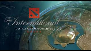 TI7 Intro Music