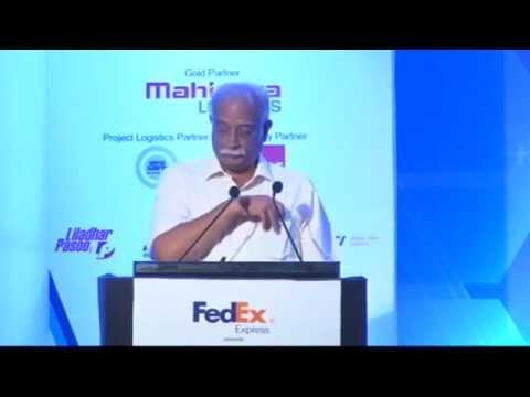 Shri Ashok Gajapathi Raju Pusapati, Indian Civil Aviation Minister at ET-Edge Summit