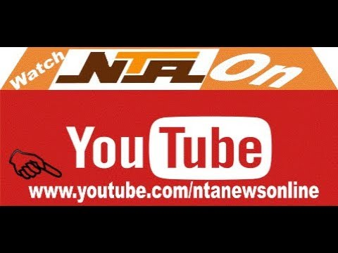 Nigeria Television Authourity Live TV