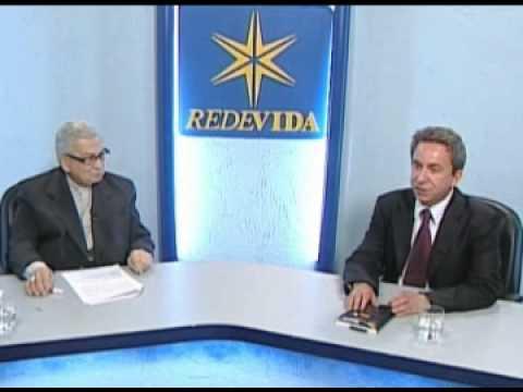 Programa Frente a Frente Rede Vida - Pt.01/03.flv